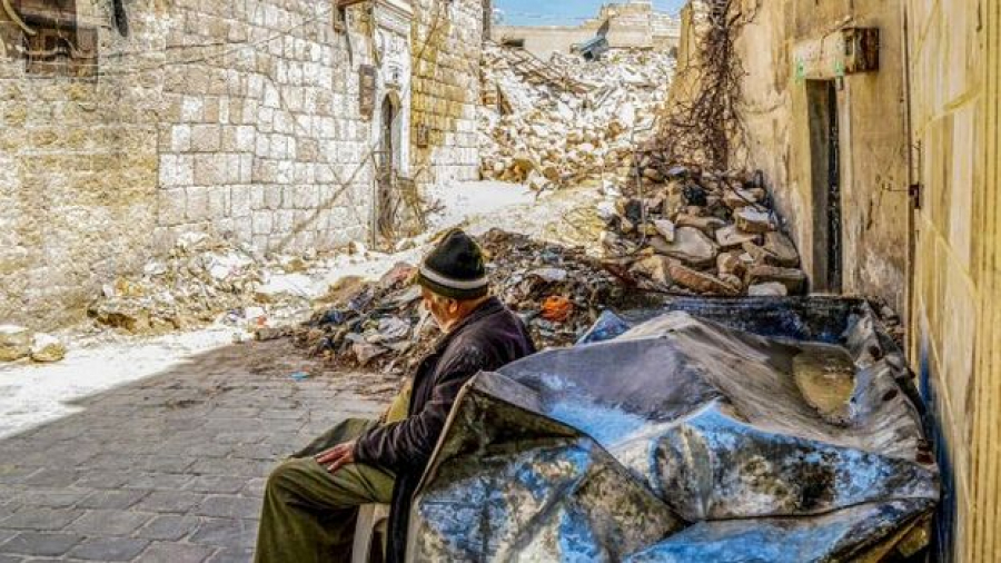 Socioeconomic Roots and Impacts of the Crisis in Syria